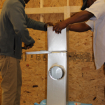 South Central High School HVAC Project 2016